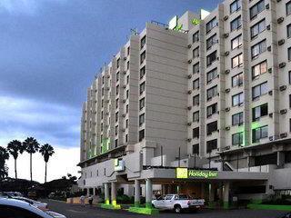 Holiday Inn Harare - Simbabwe