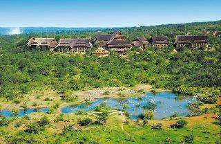 Victoria Falls Safari Lodge - Simbabwe