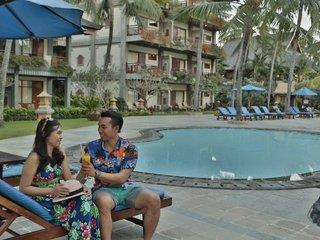 The Jayakarta Lombok Beach Resort & Spa - Indonesien: Kleine Sundainseln