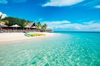 Castaway Island Resort - Fidschi