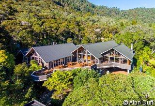 Mercure Grand Puka Park Resort - Nord-Insel (Neuseeland)