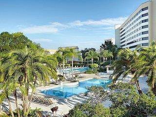 Hilton Orlando Lake Buena Vista-Walt Disney World Resort - Florida Orlando & Inland