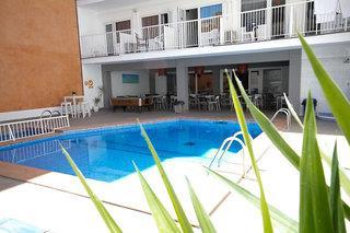 Hotel Teide - Erwachsenenhotel ab 16 Jahren - Mallorca
