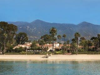 Four Seasons Resort The Biltmore Santa Barbara - Kalifornien