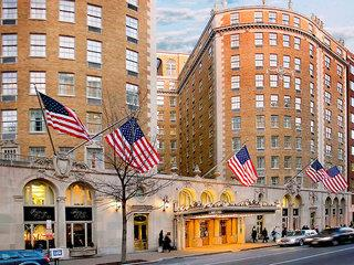 The Mayflower Hotel, Autograph Collection - Washington D.C. & Maryland