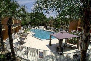 Clarion Inn & Suites at International Drive - Orlando