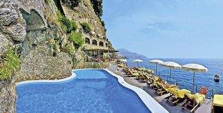 Santa Caterina Amalfi - Neapel & Umgebung