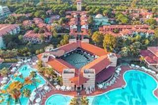 Paloma Grida Resort & SPA - Antalya & Belek