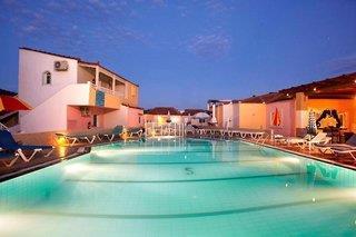Marietta Hotel & Apartments - Rhodos