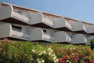 Hotelbild von Apartamentos Del Rey
