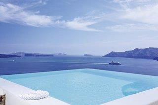 Canaves Oia Hotel & Suites - Santorin
