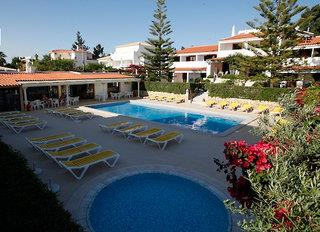 Balaia Sol Holiday Club - Faro & Algarve