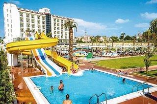 Hotelbild von Sidekum