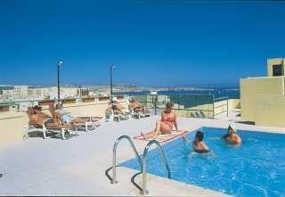 Primera - Malta