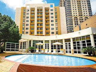 Garden Court Sandton City - Südafrika: Gauteng (Johannesburg)