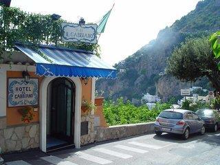 Il Gabbiano Positano - Neapel & Umgebung