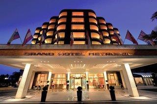 Remisens Premium Hotel Metropol & Annexe - slowenische Adria