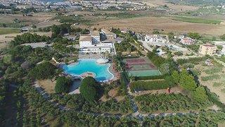 Blu Hotel Kaos - Sizilien