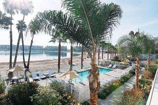 Jamaica Bay Inn - Kalifornien