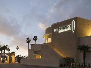 The Redondo Beach Hotel - Kalifornien