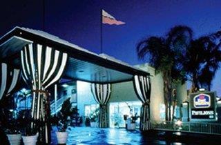 Best Western Plus Pavilions - Kalifornien