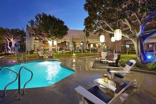 MdR Marina del Rey a DoubleTree by Hilton - Kalifornien