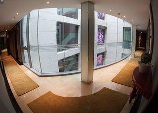 Nexus Valladolid Suites & Hotel - Zentral Spanien