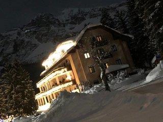 Boutique Hotel Villa Blu - Dolomiten