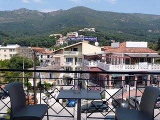 San Nectarios - Epirus & Westgriechenland