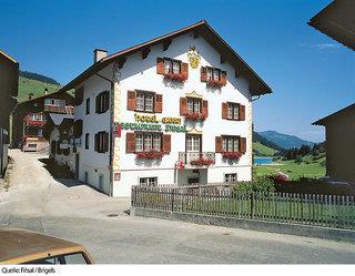 Frisal - Graubünden