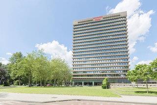 Ramada Apollo Amsterdam Centre - Niederlande