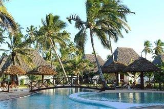 Uroa Bay Beach Resort - Tansania - Sansibar