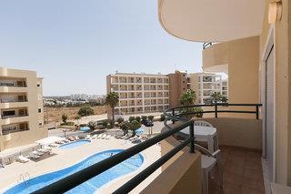 Plaza Real - Faro & Algarve