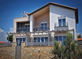 Nefeli Houses - Peloponnes