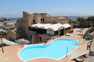Grand Hotel La Batia - Sizilien