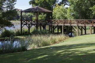 AC Hotel Palacio de Santa Ana - Zentral Spanien
