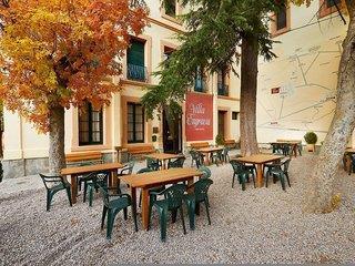 Sercotel Hotel Villa Engracia - Spanien Nordosten & Pyrenäen