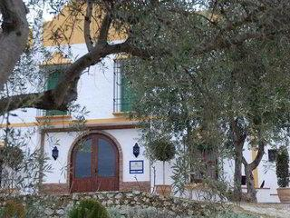 Caserio de Iznajar - Andalusien Inland