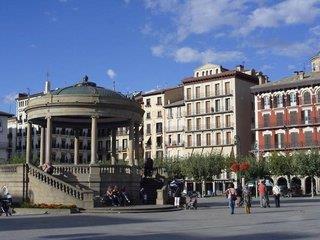 Sercotel Suites Mendebaldea - Spanien Nordosten & Pyrenäen