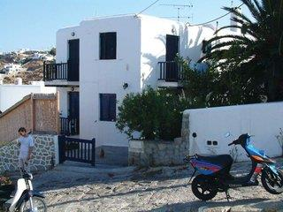 Ledra Apartments - Mykonos