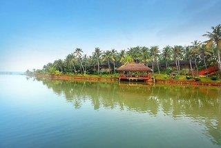 Fragrant Nature Backwater Resort & Ayurveda Spa - Indien: Karnataka / Kerala / A. Pradesh / T. Nadu / Lakkadiven