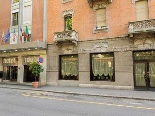 Quals Hotel Royal Torino - Aostatal & Piemont & Lombardei