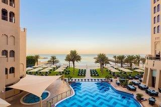 Bahi Ajman Palace Hotel - Ajman