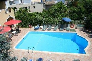 Balaris Apartments - Korfu & Paxi