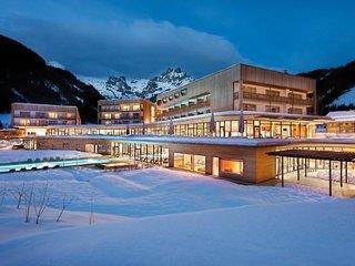 Hotelbild von Travel Charme Bergresort Werfenweng