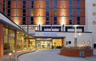 Novotel Leeds Centre - Mittel- & Nordengland