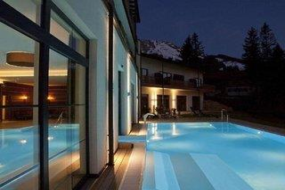 Alpin Spa Panorama Hotel Oberjoch - Allgäu