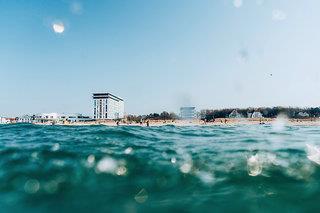 a-ja Warnemünde. Das Resort - Mecklenburg Ostseeküste