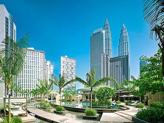 Grand Hyatt Kuala Lumpur - Malaysia