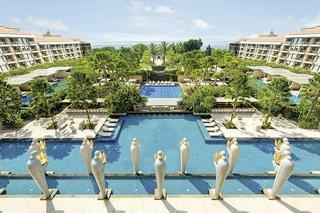 The Mulia / Mulia Resort / Mulia Villas - Indonesien: Bali